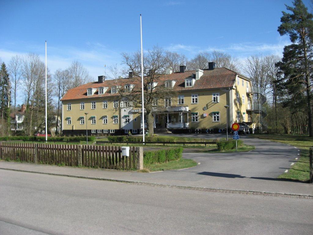 Nybro Vandrarhem
